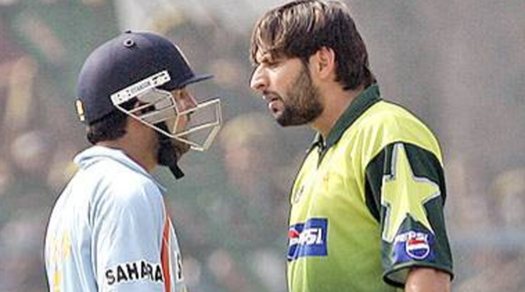 Will arrange Gambhir's visa for better treatment in Pakistan: Shahid Afridi