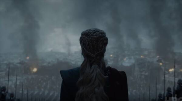 Game of Thrones season 8 episode 6 preview: The finale is