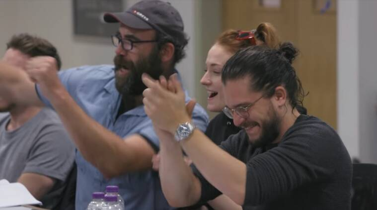 game of thrones making documentary