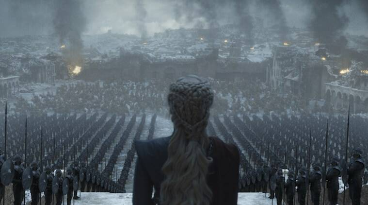 Game of Thrones finale speculation