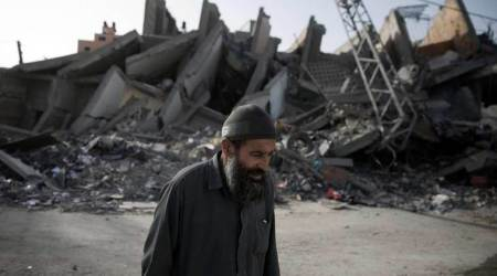Explained: Why Israel and Gaza keep fighting brief battles