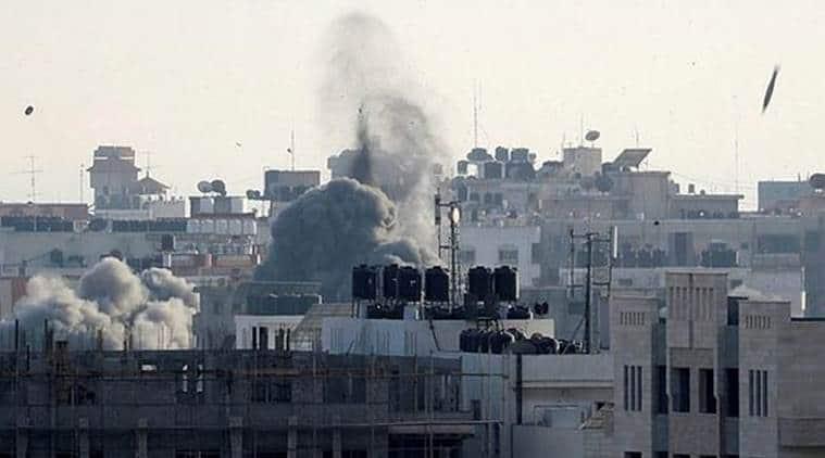 gaza, gaza firing, gaza militants, israel, conflict in gaza, Palestinians in gaza, gaza news