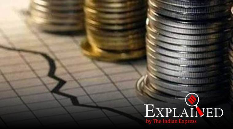 Explained: What is the fallout of a reduced GDP growth rate
