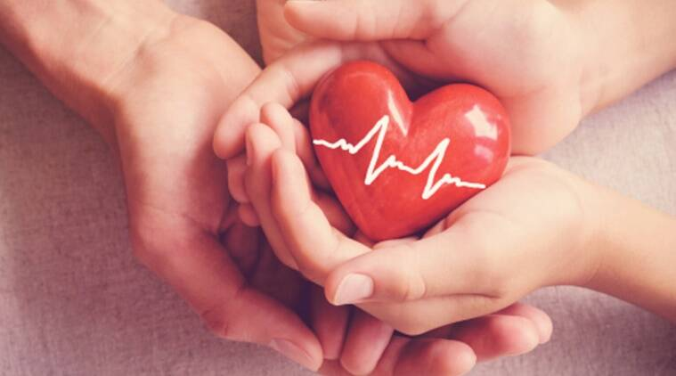 heart, heart health, diabetes, arsenic in water, high blood pressure, indian express