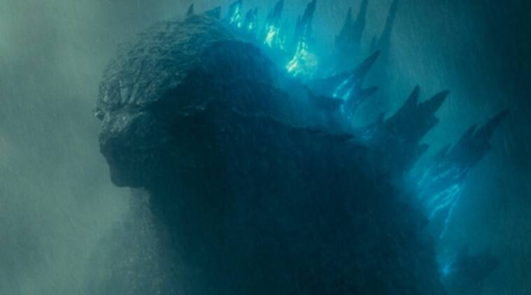 Godzilla II King of the Monsters movie review