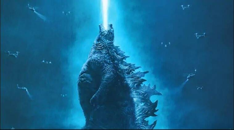 Godzilla King of the Monsters reviews
