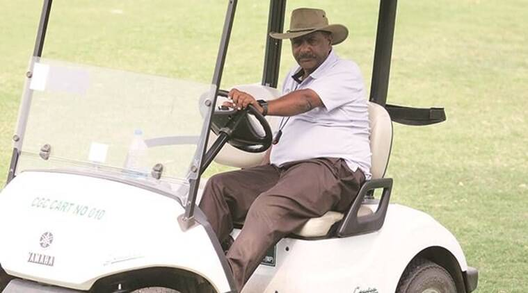 'Chandigarh acknowledges presence of group of top-ranked Indian golfers, it is a good sign'