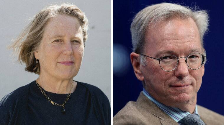 Alphabet, Google, Eric E Schmidt, Diane B Greene, Board of directors, Appointments and Executive Changes