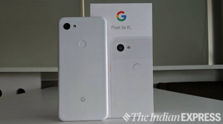Google, Google I/O, Google I/O 2019, Google I/O India, Google Pixel 3a, Google Pixel 3a launched, Google Pixel 3a price, Google Pixel 3a price in India, Google Pixel 3a specs, Google Pixel 3a specifications, Google Pixel 3a XL, Google Pixel 3a XL launched, Google Pixel 3a XL price, Google Pixel 3a XL price in India, Google Pixel 3a XL specs, Google Pixel 3a XL specifications