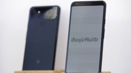 Google, Google executives, Google pixel, pixel phone, pixel 3a, tech news, mobile and tabs news, indian express