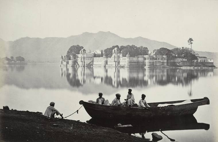 photographs, photography in India, photographs of India, British in India, Diva Gujral, Nathaniel Gaskell, India news, Indian Express