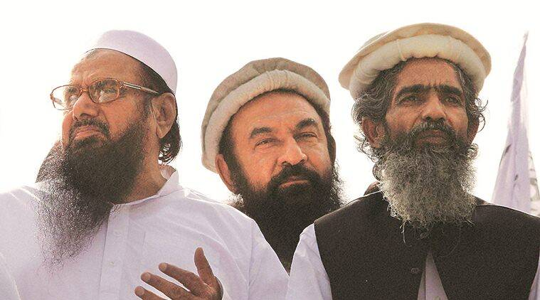 hafiz saeed, hafiz saeed brother arrested, hafiz saeed brother in law arrested, Abdul Rehman Makki, Abdul Rehman Makki arrested, pakistan news