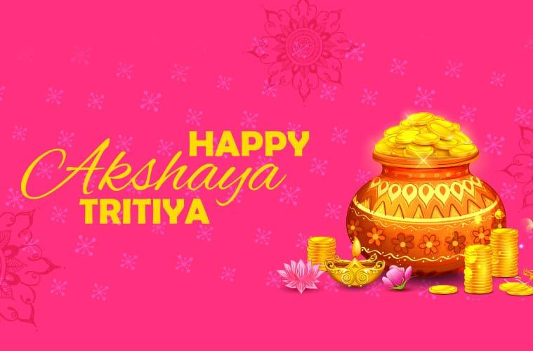 akshaya tritiya, akshaya tritiya 2019, happy akshaya tritiya