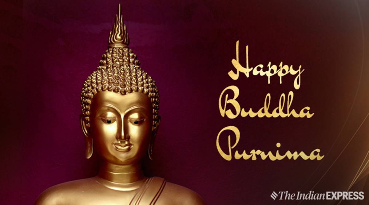 Happy Buddha Purnima 2020 Wishes Images Quotes Status Messages Photos And Pics