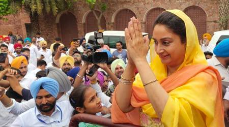 Samrala facility will boost vegetable processing across Punjab, says Harsimrat Badal