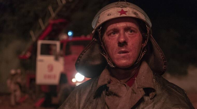 hbo chernobyl review