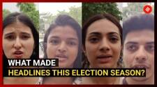 What made headlines this election season?