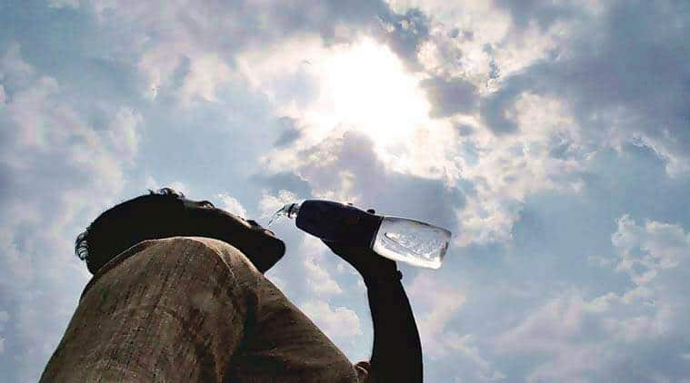Monsoon delayed: Heat to intensify, no respite for Vidarbha