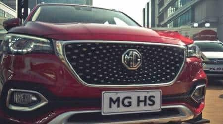 MG motor india, MG motors, Hector SUV, MG motors hector suv, hector suv india, hector suv india, hector suv news
