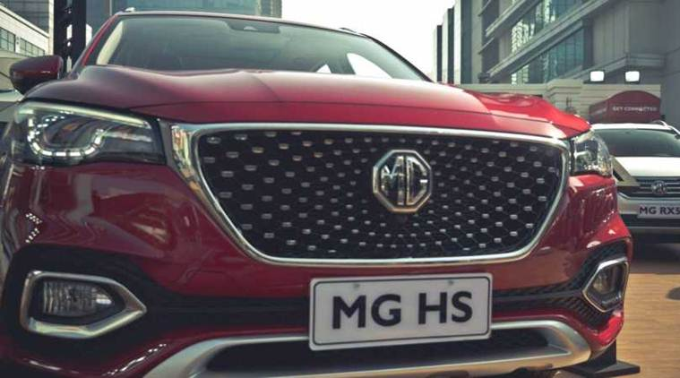 MG motor india, MG motors, Hector SUV, MG motors hector suv, hector suv india, hector suv india, hector suv news