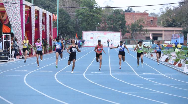 Court of Arbitration for Sport, CAS ruling, CAS ruling testosterone levels, women atheletes testosterone levels, IAAF, International Association of Athletics Federations, Caster Semenya, athletics, female athletes, Caster Semenya Court of Arbitration for Sport, cas, sports news, indian express