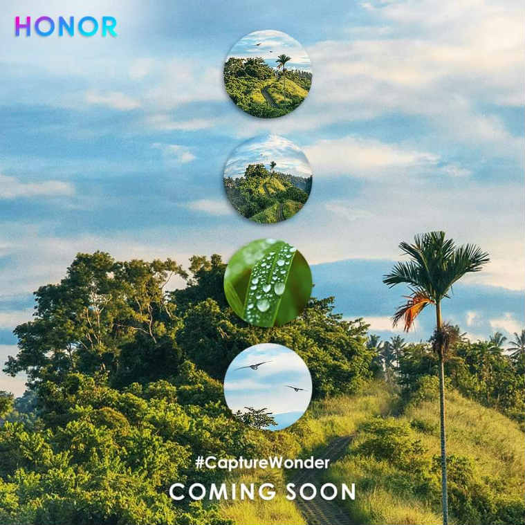 Honor 20 Pro, Honor 20, Honor 20 Pro how to watch live launch, Honor 20 Pro launch in India, Honor 20 Pro specifications, Honor 20 Pro quad camera, Honor 20 Pro price in India, Honor 20 specifications, Honor 20 release date, Honor 20 Pro camera review