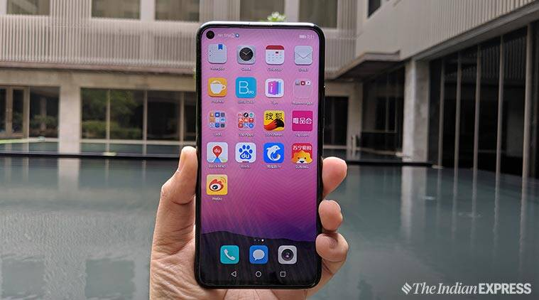 Honor 20 Pro hands-on, first impressions: Quad cameras at mid-range price