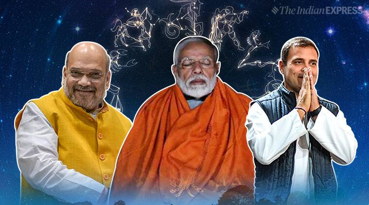 From Modi to Rahul, what the stars have in store for India's political stars this week