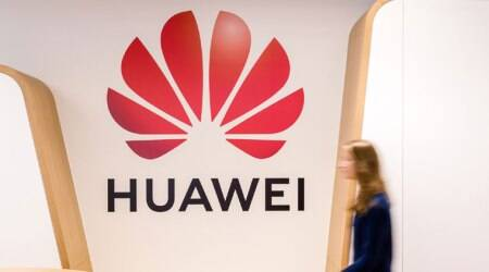 Huawei Technologies, Trade ban, blacklisting, US government, Taiwan Semiconductor Manufacturing, smartphone shipments, technical services, US blacklisting, indian express news, Donald Trump