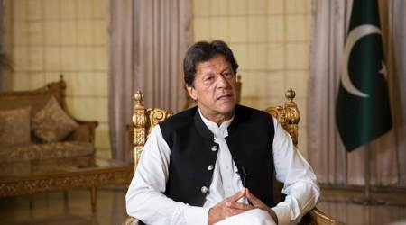 Imran Khan on Pakistan Independence Day: Saddened by plight of Kashmiri brothers who are victims of Indian oppression