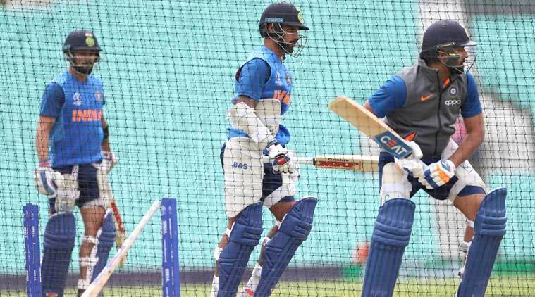 World Cup 2019 Practice Match, India vs New Zealand Live Cricket Score Streaming: When and where is IND vs NZ warm-up match?