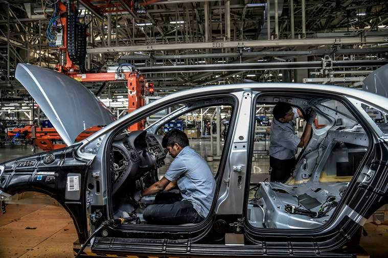 PM modi, modi and red tapeism, modi and bureaucracy, lok sabha elections, india business, Index of industrial production, industrial production in india, indian manufactures,