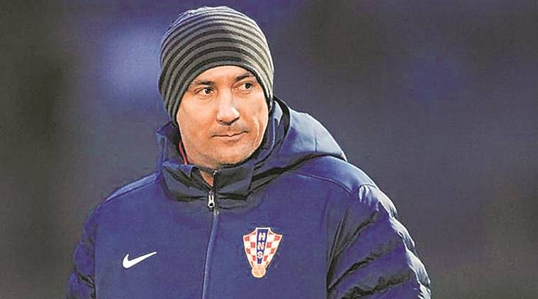 Igor Stimac, stimac, india football, AIFF Technical Committee, Croatia, croatia World Cup, india football coach, india football, football news, sports news, indian express