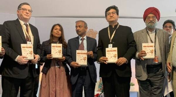 india pavilion opening at cannes 2019