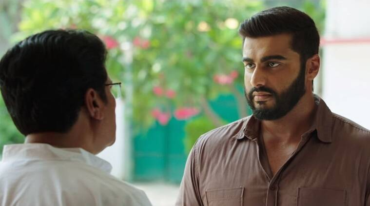 India's Most Wanted box office collection Day 1: