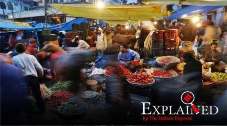 cpi inflation, retail inflation, rbi, crisil, repo rate, indian economy, explained news, indian express
