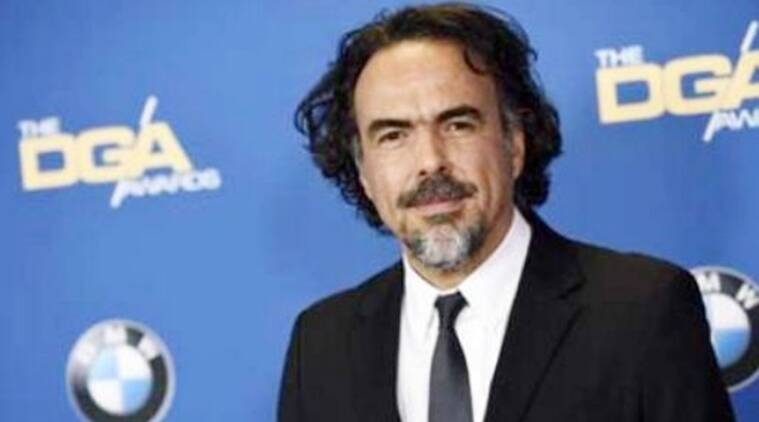 Alejandro Inarritu opposes Trump's wall, defends theatres against Netflix at Cannes Film Festival