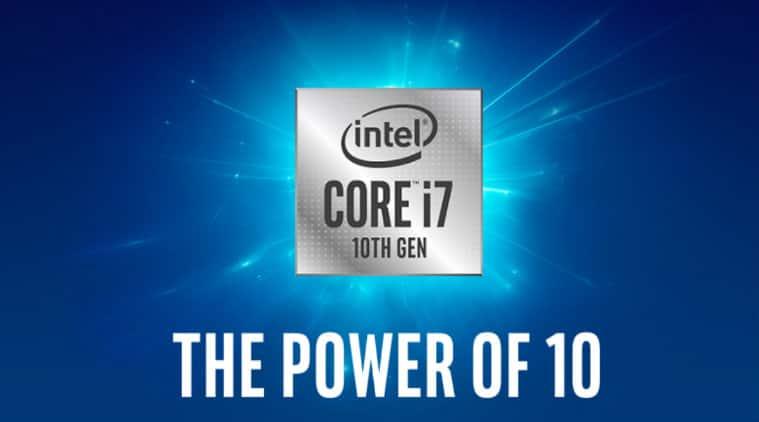 Computex 2019: Intel announces 10th-generation core
