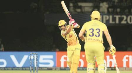 IPL 2019, Chennai Super Kimgs, CSK, Delhi capitals, indian premier league 2019, IPL final match, cricket news, sports news, indian express