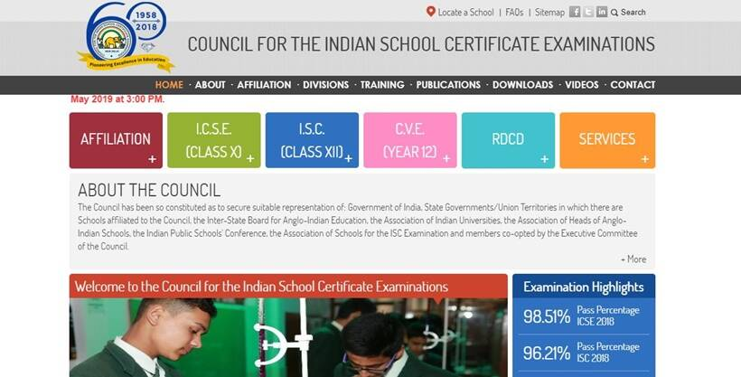 Board Exam 10th, 12th Results 2019: CBSE, MPBSE, ICSE, ISC