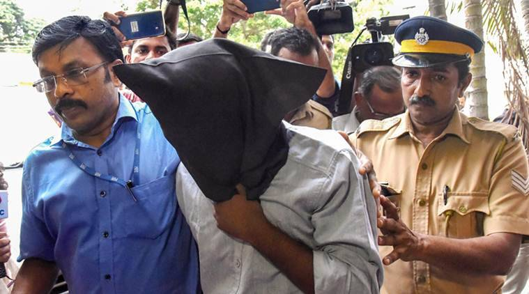 Kerala: If he is a terrorist, let him perish in jail, says father of IS suspect