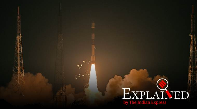 Explained: How ISRO's RISAT-2B satellite will enhance India's capabilities