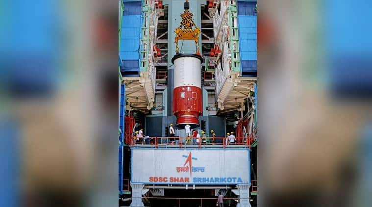 ISRO, ISRO RISAT, ISRO RISAT series, RISAT 1, RISAT 2, RISAT 2B, INDIA RISAT satellite, What is Risat, Indian Express