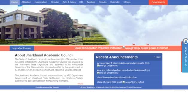 jac, jac 9th result, jharkhand board 9th reuslt, jac result direct link, www.jac.nic.in, jac.jharkhand.gov.in, jacresults.com, jharresults.nic.in