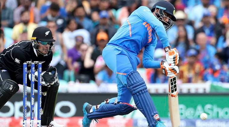 Pick the world cup live score today 2019 india vs new zealand