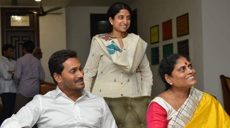 Explained: How Prashant Kishor, Y S Jagan Reddy outsmarted Naidu in Andhra Pradesh