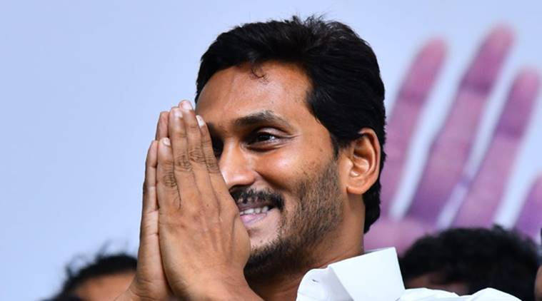 Jagan elected leader of ysr congress likely to take oath as andhra cm on may 30