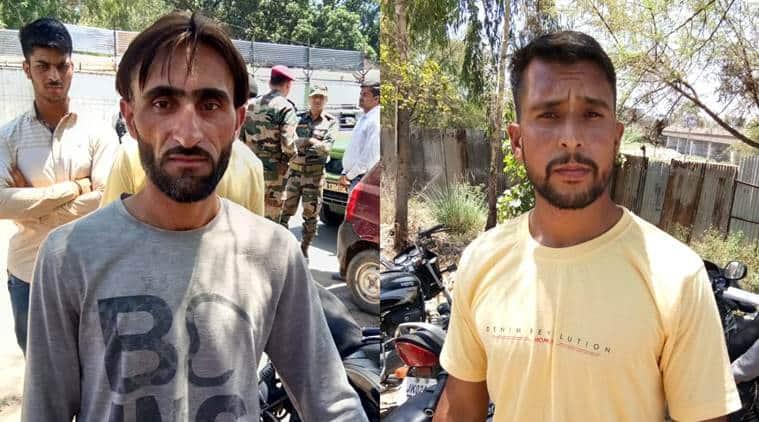 J&K: Two youths taken into custody for suspected Pakistani links