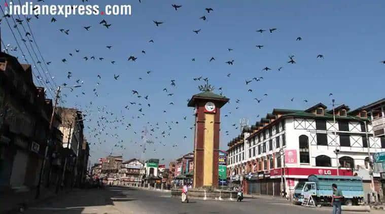 j&k, jk elections, kashmir elections, jammu kashmir elections, elections in J&K, jammu and kashmir, delimitation in J&K, J&K Assembly elections, Jammu and Kashmir BJP, Pakistan occupied Jammu and Kashmir, indian express