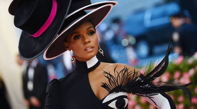 Janelle Monae To Reinvent Siamese Cat Song For Lady And The Tramp Remake Entertainment News The Indian Express